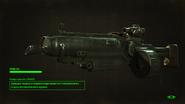 FO4 LS Assault rifle