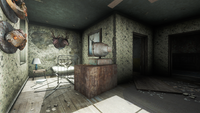 FO4 Sandy Coves Randall room