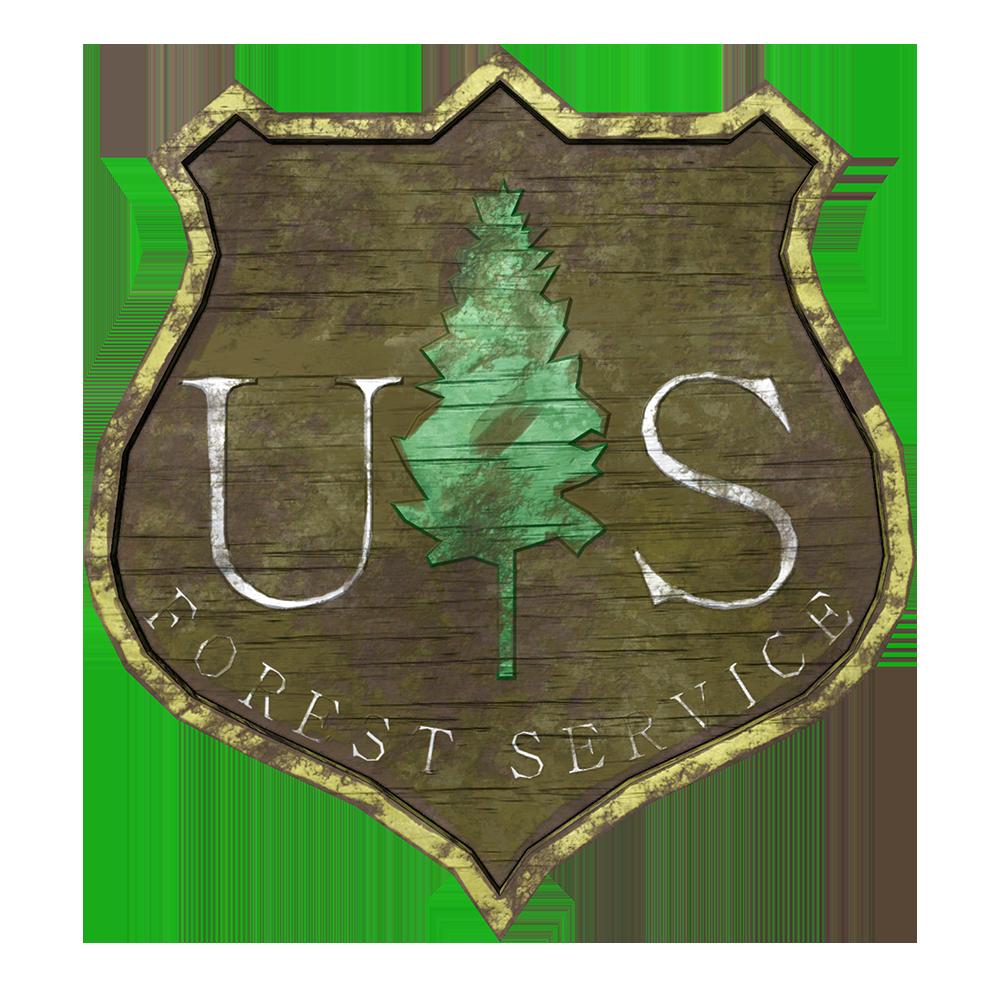 Лесная служба США