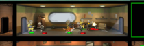 FOS - Quest - Zerstörung hoch zwei (Leuchtende) - Kampf 6