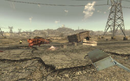 Cassidy Caravans Wreckage.jpg