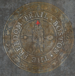 FO4 freedom trail marker.png