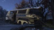 FO76 School bus 29