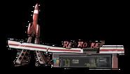 FoS RedRocket