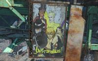 Unstoppables billboard