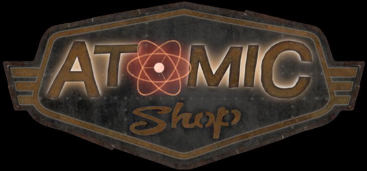 Atomic Shop