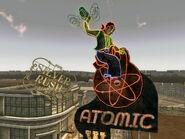 Atomic Wrangler-Sign