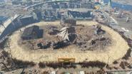 FO4 Easy City aerial
