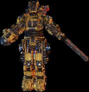 FO4 Robot duelliste