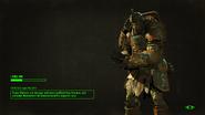 FO4 Super Mutant Loading Screen