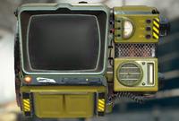 FO76 Pip-Boy 2000 Mark VII