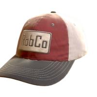 Hunter//Khaki Creature Logo Trucker Cap