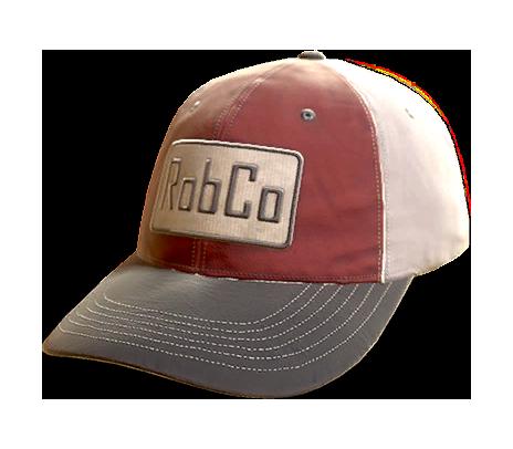 RobCo trucker cap