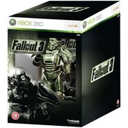 Fallout 3 Limited Collectors Box Set