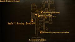 Vault 11 lower level loc map.jpg