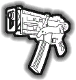 Alternate 10mm submachine gun icon