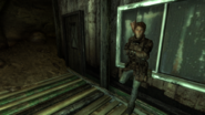 FNV The Prospector's Den Cave 12