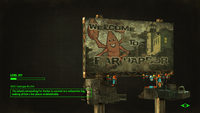 FO4FH Far Harbor Loading Screen