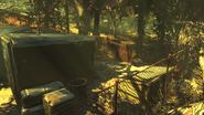 FO76 Mechanic's metal shack 02