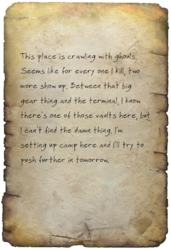 Fo4FH Trapper's note.png