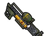 MIRV (Fallout Shelter)