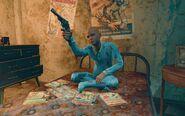 Young Kellogg (Fallout 4)
