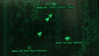 Adams AFB mini nukes