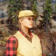 Atx apparel headwear huntersafetyvest c1