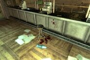 FNV VV Casino clean up in aisle here