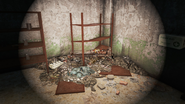 FO4 Federal ration stockpile interior 4