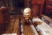 FO76WL Crater (David's trophy)