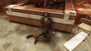 FO76WL Secret Service agent 01