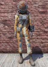 FO76 Hazmat Suit Damaged.png
