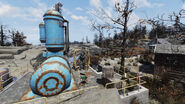 FO76 Solomon's pond 16 (Power armor chassis)