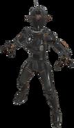 FO76 creature assaultron enclave