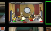 FOS - Quest - Zerstörung hoch zwei (Leuchtende) - Kampf 4
