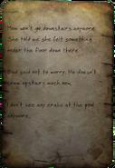 Jamey's note 2