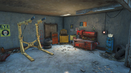 FO4 Red Rocket truck stop (2)