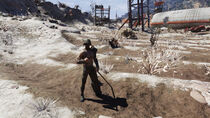 FO76WL The Crater (crop fields 2)