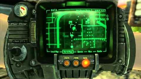 Fallout New Vegas - Globe Trotter (All Snowglobes) Achievement Guide-0