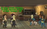 FoS Самая опасная дичь Рейдеры