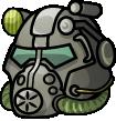 FoS T-60 helmet
