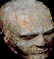 FO2 Stone head