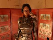 FO76WL Spy Agent Mochou
