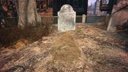 FO4 Кладбище Норт-Энда2