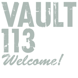 FO4 Vault 113 Sign Welcome.png