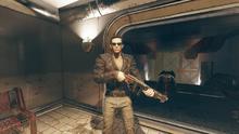 FO76WL Beckett Shotgun