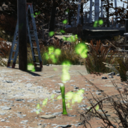 FO76WL Floater Gnasher Buried