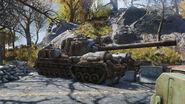 FO76 tank near Vault 76.png