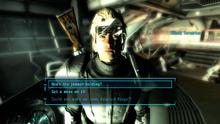 Fallout 3 MZ Bug